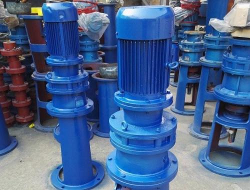 污水处理搅拌设备