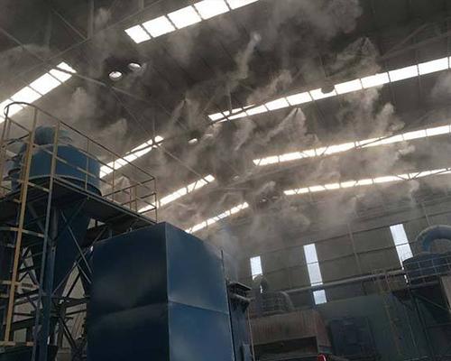 高压喷雾机设备